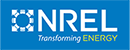Logo for the National Renewable Energy Laboratory